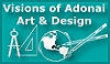 Visions of Adonai Fine Arts & Design